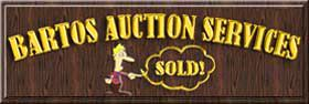 Bartos Auction Services